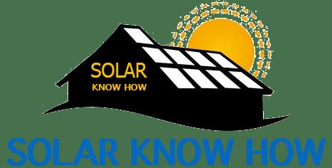 Solar Know How