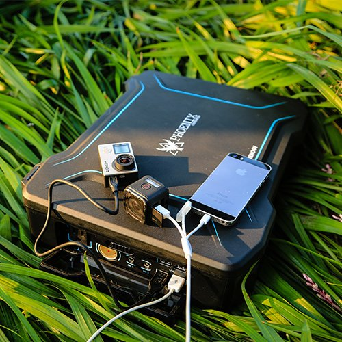 Best Solar Generator for camping or home! - Solar Know How