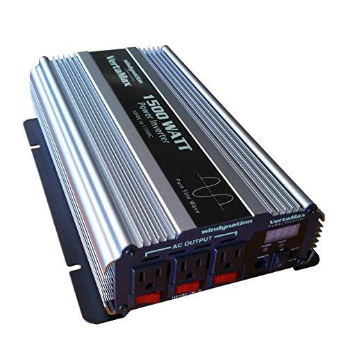 VertaMax 1500 Watt Inverter