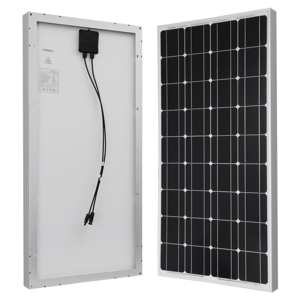 HQST solar panel review