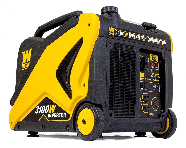 Black Friday Inverter generator deals