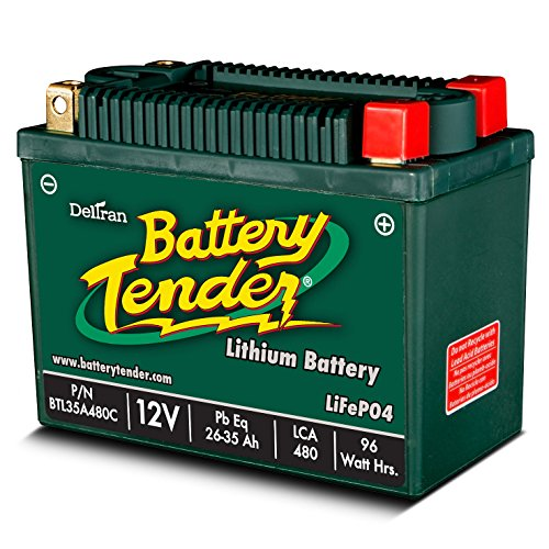 Best RV Battery