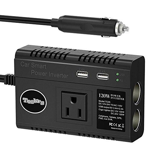 Car Smart Power Inverter