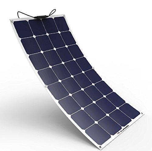 Best Flexible Solar Panel 2018 Solar Know How