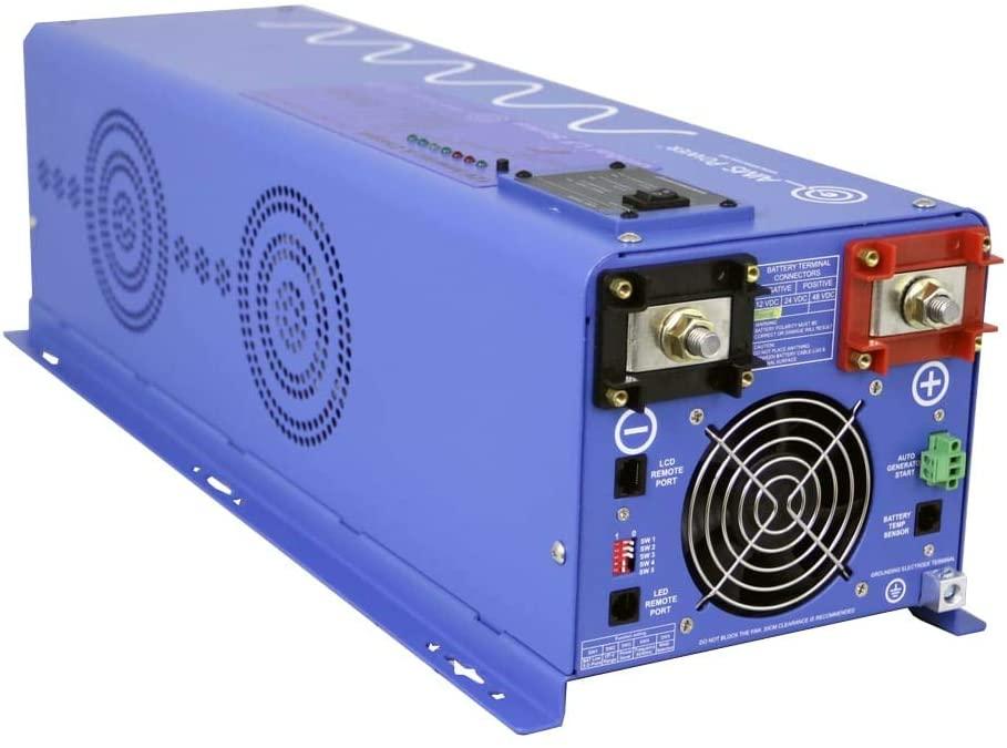 aims 4000 watt inverter