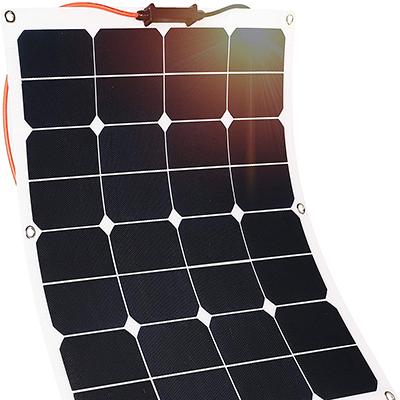 kingsolar flexible solar panel