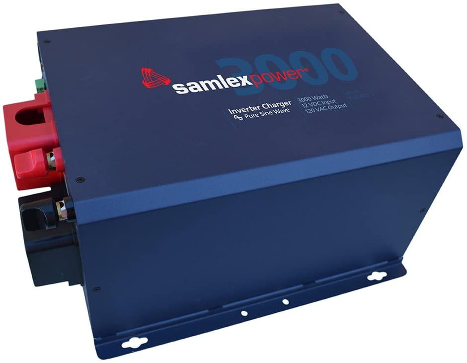 Samlex Solar EVO-3012 Inverter