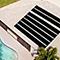 Solar pool heater s601