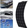 Huajin 18V 300W Solar Panel