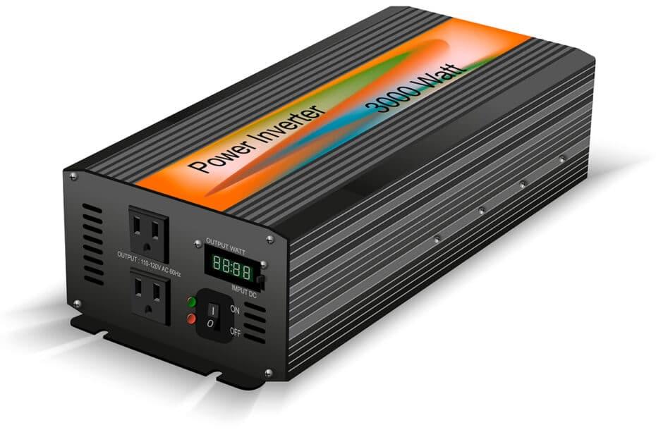 3000 Watt Solar Inverter on Solar Know How