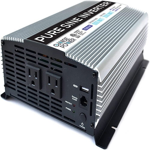 GoWise 1000W Pure Sine Inverter