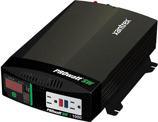 Xantrex 1000 Watt Pure Sine Inverter